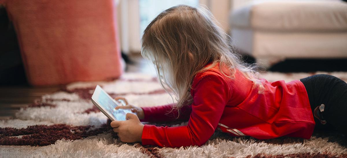 educación y entrenimiento en casa