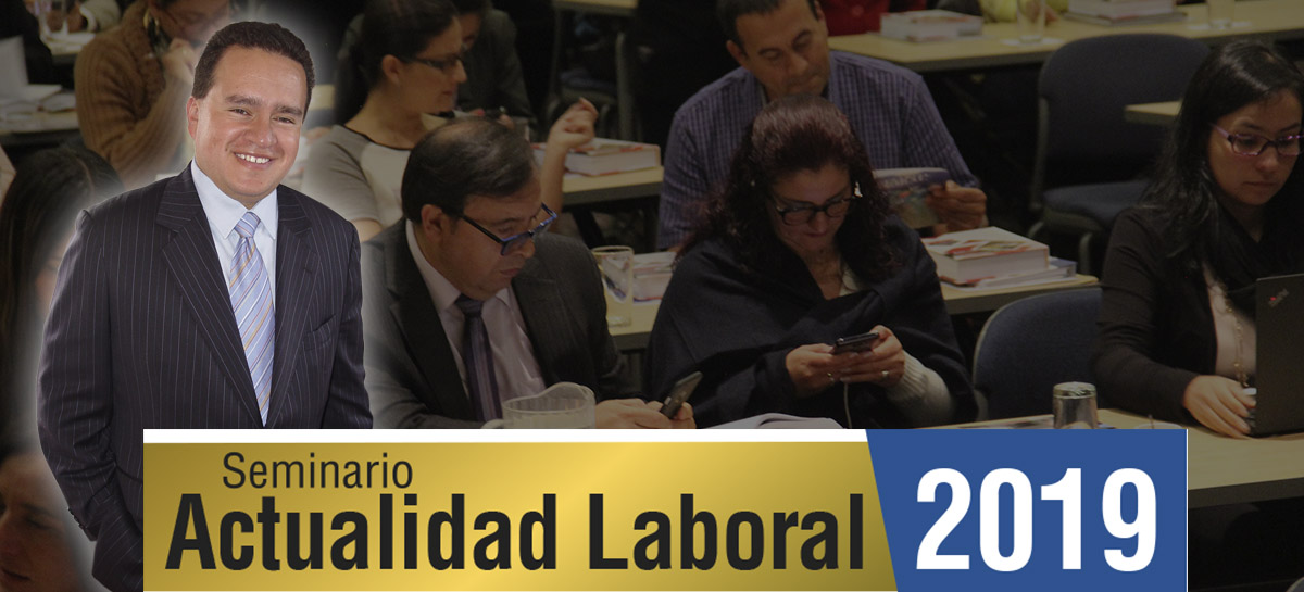 Photo of Legislación Laboral 2019
