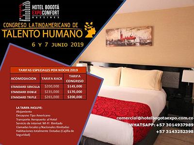 Hotel ExpoComfort