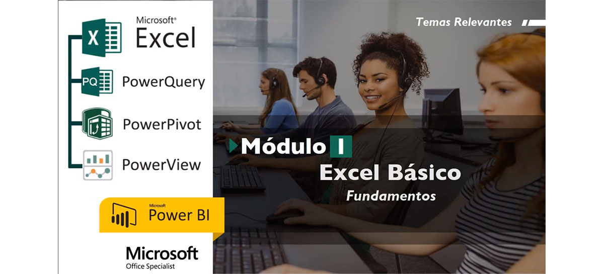 Photo of Curso de Excel Básico