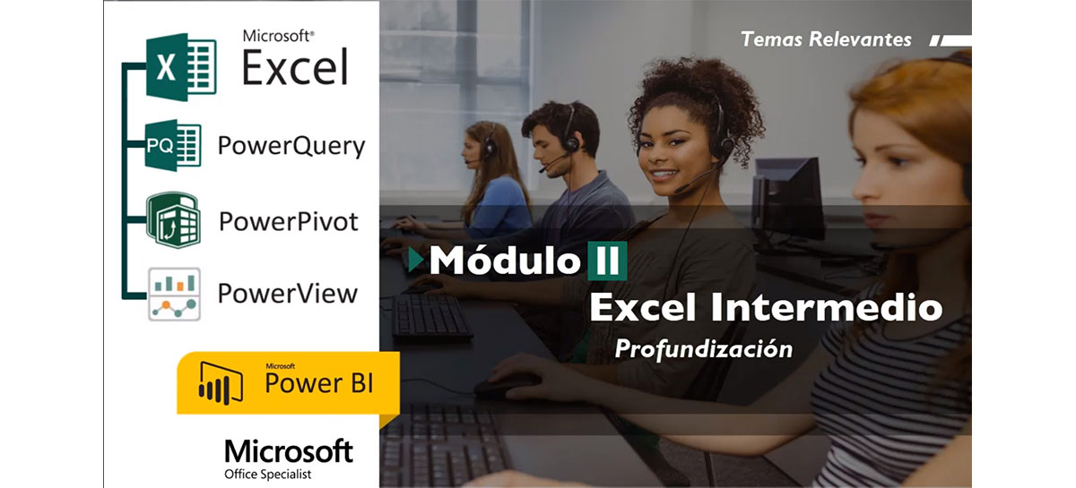 Photo of Curso de Excel Intermedio