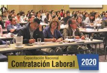 Photo of Contratación Laboral 2020