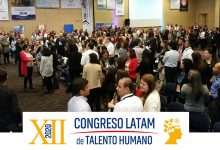 Photo of XII Congreso de Talento Humano 2020